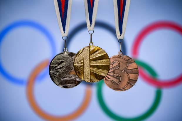 Auto Kaya, Duit Miliaran Menanti Atlet Peraih Medali di Olimpiade