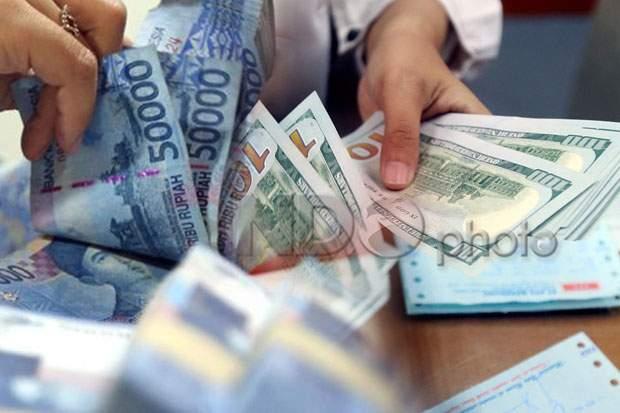 Dolar AS Lagi Merana, Rupiah dan IHSG Kompakan Perkasa