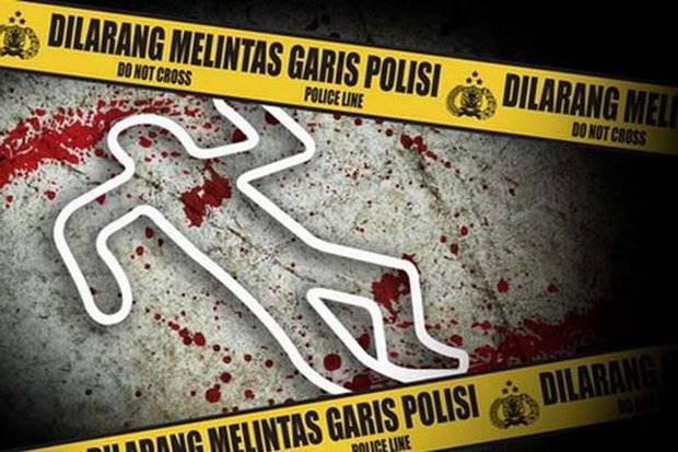 Darah Tertumpah di Jalanan Kota Bandung, Anggota Ormas Bentrok 2 Orang Ditusuk