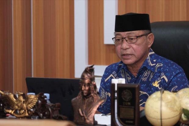 Pemkab Gowa Dorong Pemulihan Pariwisata untuk Pertumbuhan Ekonomi Daerah