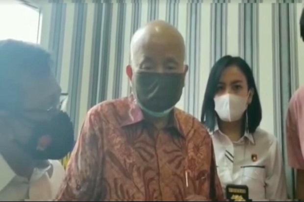 Dokter Pribadi Keluarga Akidi Tio Sebut Jika Uang Hibah 2 Triliun Tidak Ada, Heriyanti Harus Minta Maaf