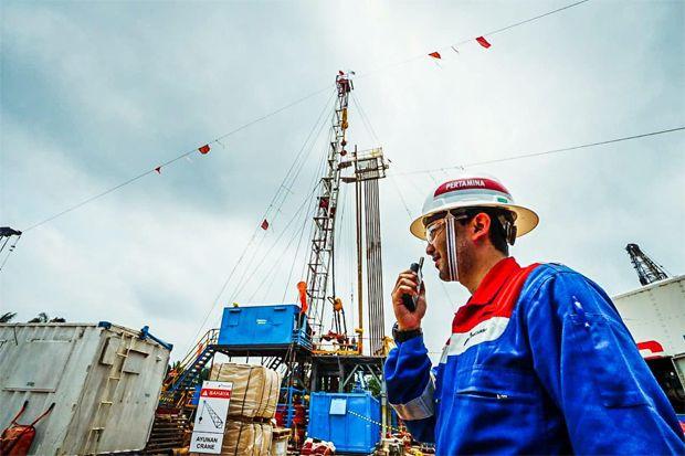 Capai Target 100%, Berikut Rincian Produksi Minyak dan Gas Subholding Upstream Pertamina