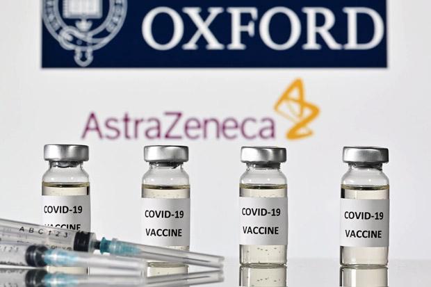 Ketakutan kepada Vaksin AstraZeneca, Peneliti Asal RI Indra Rudiansyah dan Carina Joe Angkat Suara