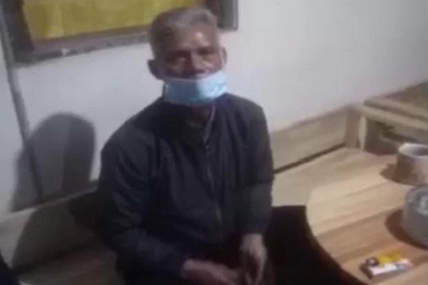 Miris! Kakek 63 Tahun Dijebloskan Tetangga ke Penjara karena Batalkan Jual Beli Tanah