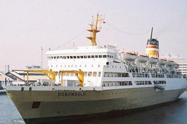 OTG Bisa Isoman di Kapal, Pelni Siapkan Ruang untuk 785 Pasien