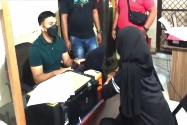 Rebutan Pacar Berujung Penganiayaan Gemparkan Padangsidimpuan, Polisi Tak Menahan Pelaku