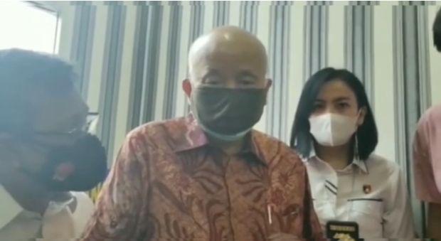 Dokter Keluarga Akidi Tio Minta Maaf, Akui Tak Ada Sumbangan Rp2 Triliun
