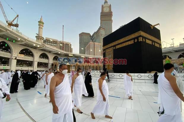 Asosiasi Umrah Ungkap Perlakuan Beda Arab Saudi Terhadap Jamaah Malaysia