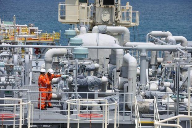 Gandeng PT PAL, PGN Kaji Pengembangan Infrastruktur LNG