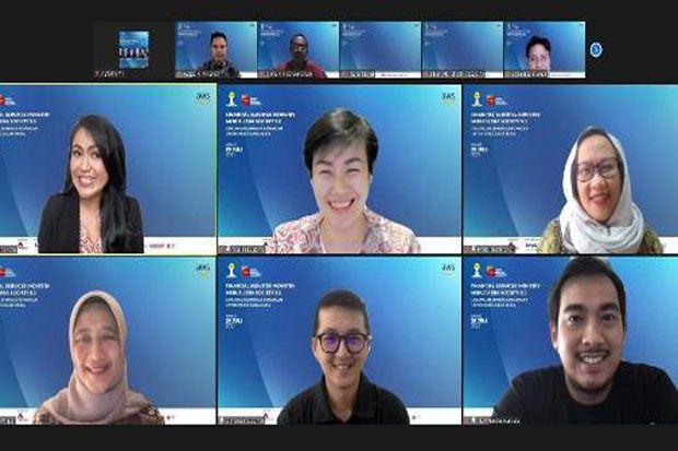 Transformasi Digital untuk Financial Services Menuju Era Society 5.0