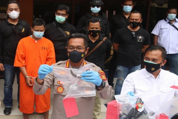 Bekap dan Tusuk PSK Online di Bali hingga Tewas, Wahyu Diganjar Penjara 12 Tahun