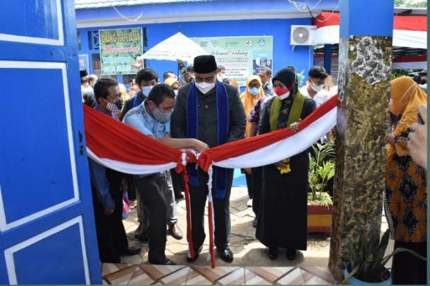 Launching 26 Sekolah Digital, Bupati Maros Harap Siswa Makin Mandiri