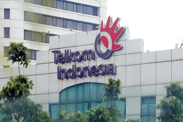 Penjelasan Telkom ke BEI Ihwal Investasi di TELE yang Pailit