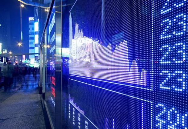 Aturan Ketat China Bikin Investor Cemas, Bursa Saham Asia Loyo