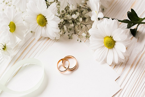Surat Ar-Rum 21 : Doa dan Keberkahan Pernikahan