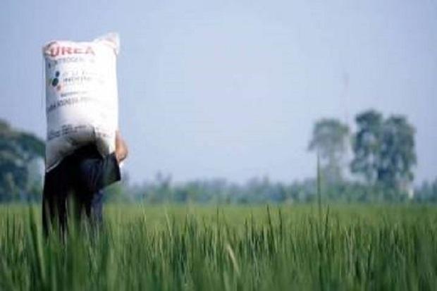 Pupuk Indonesia Sudah Salurkan 4,37 Ton Pupuk Subsidi