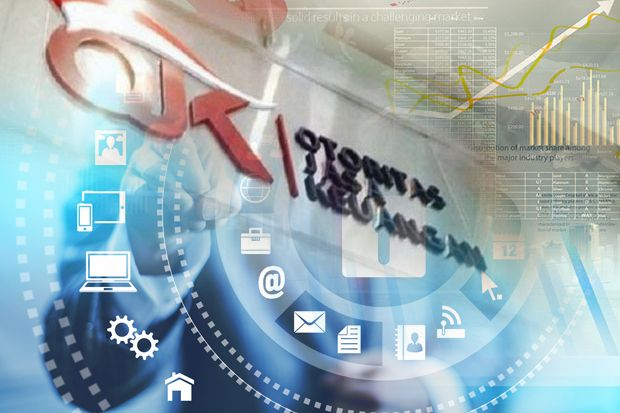 RI Pasar Besar Ekonomi Digital, Begini Rencana OJK