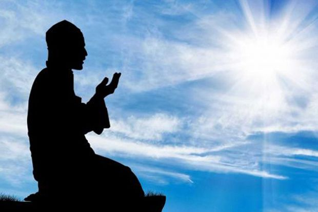 Doa Perlindungan dari Keburukan Akhlak dan Hawa Nafsu