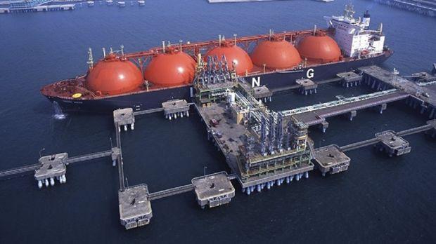 Subholding Gas Pertamina Akan Bangun Global LNG Hub di Arun