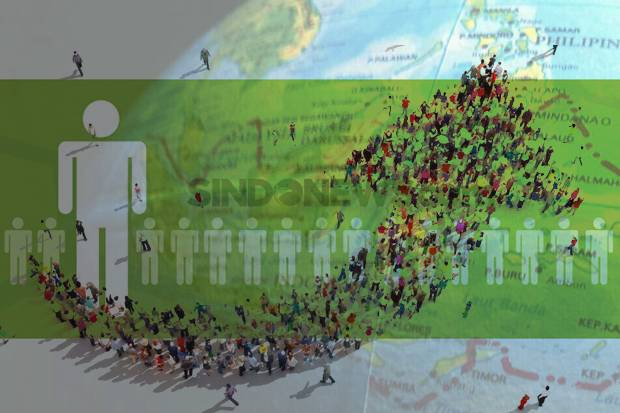 Pembangunan Rendah Karbon Berkelanjutan Butuh Pendekatan Yurisdiksi