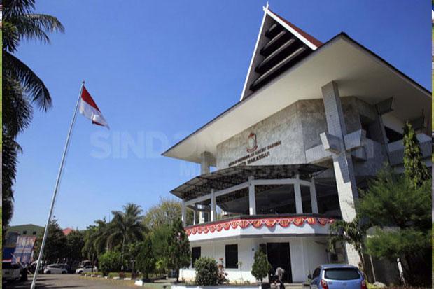 DPRD Makassar Minta Pemkot Setor Ranperda Perubahan APBD