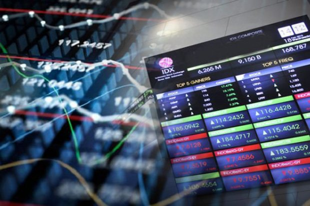 OJK: Pelaku Pasar Modal Lebih Siap Hadapi Sentimen Covid-19