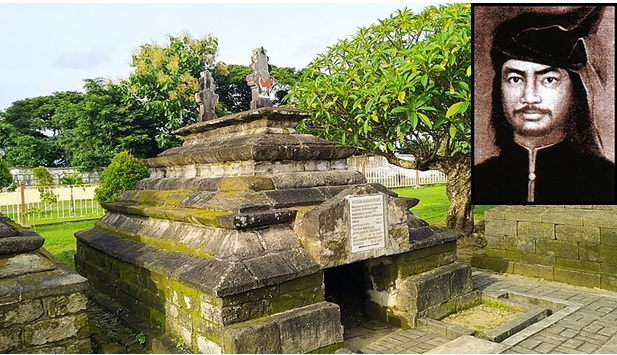 Keperkasaan Sultan Hasanuddin Melawan Belanda, dan Perjanjian Bongaya yang Meruntuhkan Kerajaan Gowa