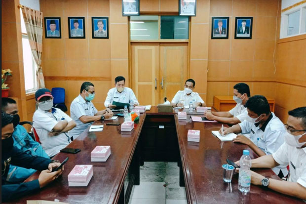 4.650 Peserta Berebut Jatah 439 Formasi PNS dan PPPK di Luwu Utara