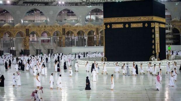 Arab Saudi Tambah Kapasitas Umrah Jadi 70.000 Jamaah Sehari