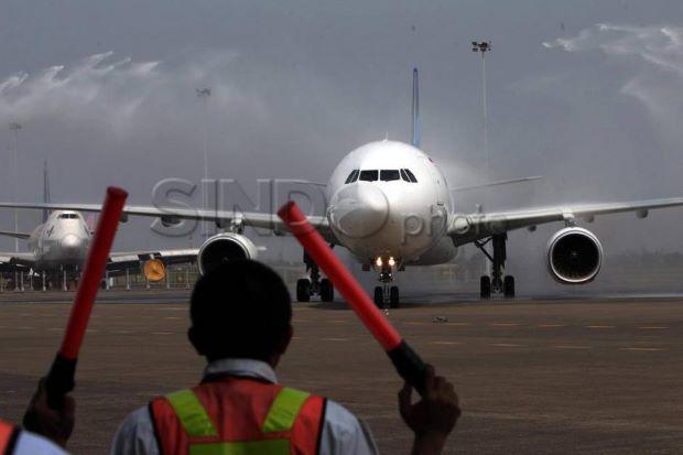 Kalah Gugatan di Pengadilan London, Garuda Harus Bayar Sewa Pesawat