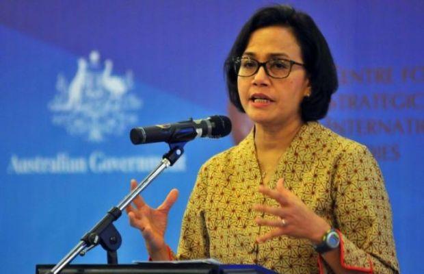 Sri Mulyani Jamin BLT Warteg dan PKL Rp1,2 Juta Sulit Disunat