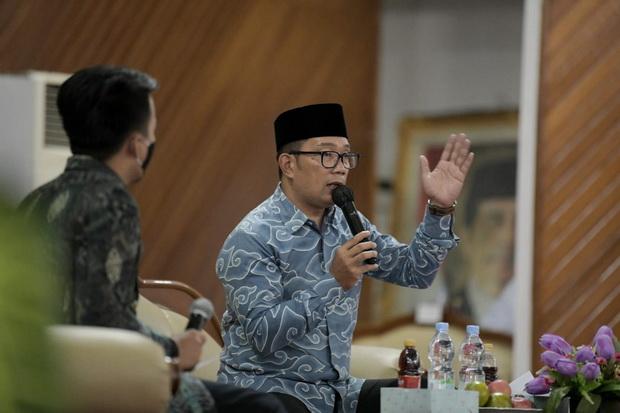 Ridwan Kamil: Digitalisasi UMKM Tumbuh 40% di Jawa Barat
