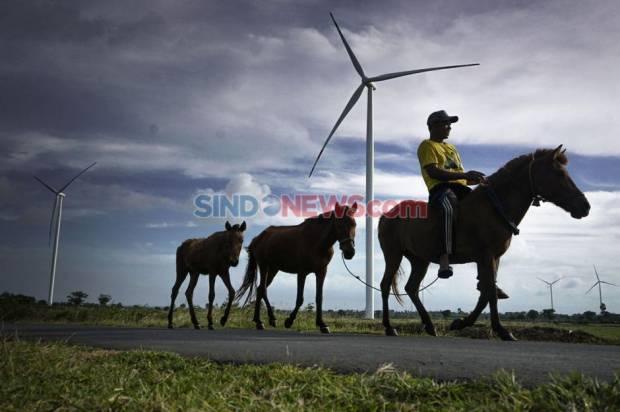 Dorong Pengembangan Energi Alternatif Melalui Kewirausahaan Muda