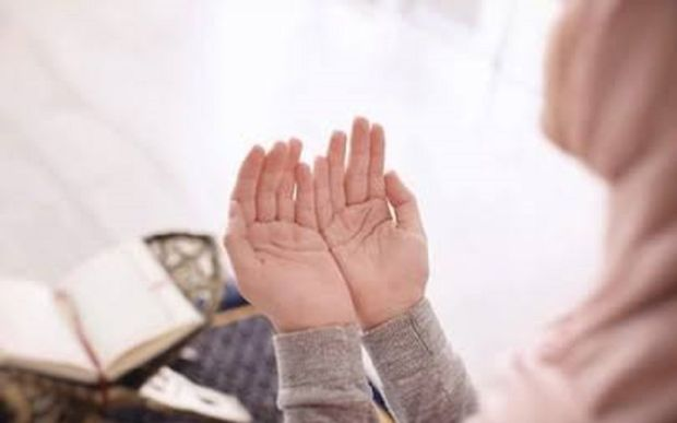 Doa Agar Amal Ibadah Diterima Allah Taala