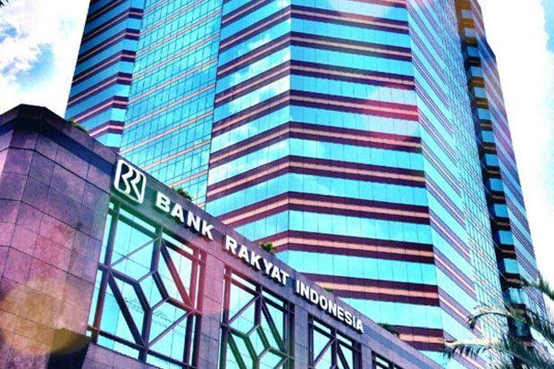 Dana Jumbo Rights Issue BRI Bakal Kerek Rasio Penyaluran Kredit UMKM