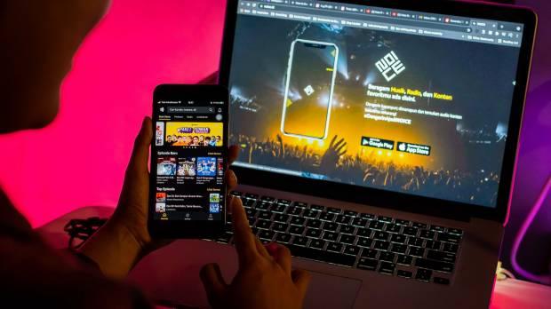 Startup Jaringan Podcast Terbesar di Indonesia Raih Pendanaan Pra-Seri A