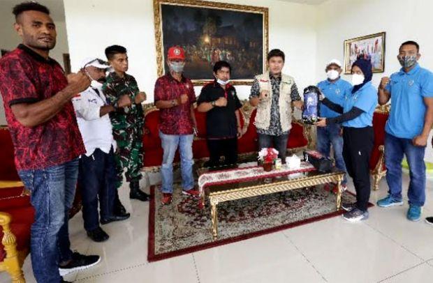 Pertina Sulsel Target Pertahankan Tradisi Medali Emas di PON Papua