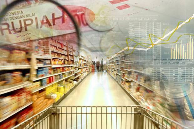 Aturan Baru PPKM, Hari Ini Masuk Supermarket Wajib Pakai Aplikasi PeduliLindungi