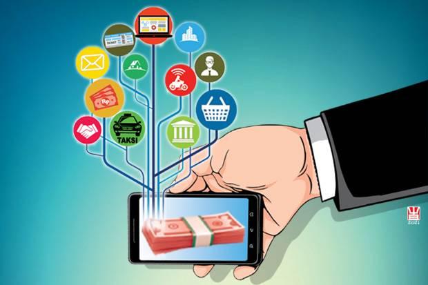 Potensi Ekonomi Digital Indonesia Bisa Tembus Rp1.700 Triliun
