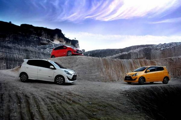Mobil Low Cost Kena Pajak 3%, Gaikindo: Ada yang Harganya Naik dan Turun