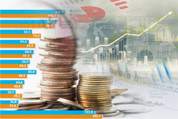 Realisasi Anggaran Belanja Kementerian dan Lembaga di Sulsel Digenjot