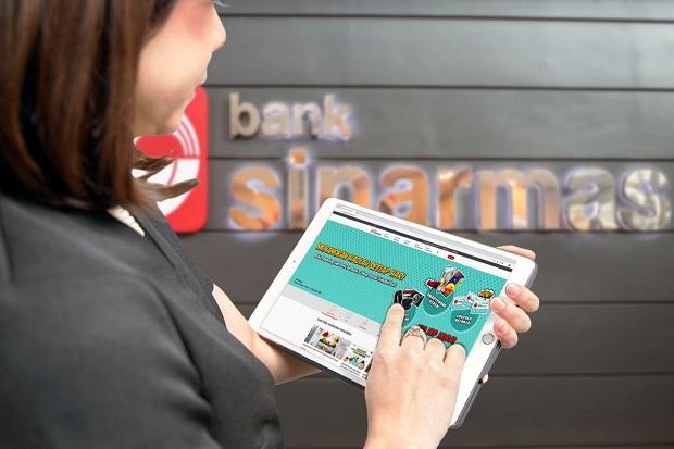 Penuhi Kebutuhan Konsumen, Bank Sinarmas Luncurkan Kartu Kredit Virtual