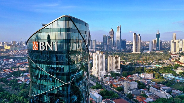 Lewat Anak Usaha, BNI Sekuritas Rambah Pasar Modal Singapura