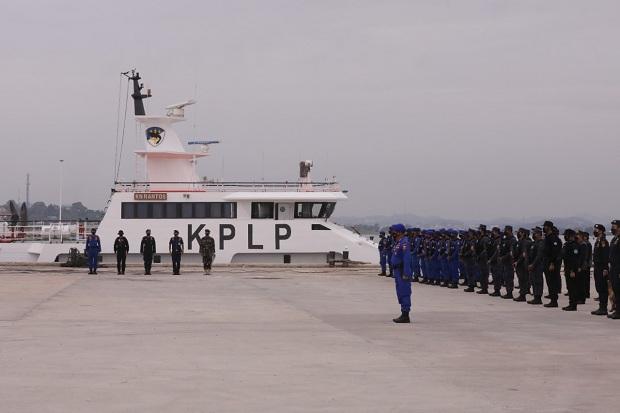 BNN Gandeng Stakeholder Gelar Operasi Laut Interdiksi Terpadu