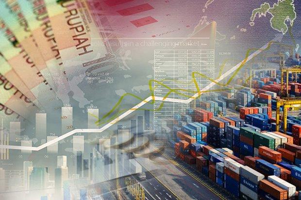 Berlanjut, Neraca Perdagangan Agustus 2021 Surplus USD4,74 Miliar