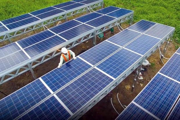 5.000 SPBU Bakal Dipasang PLTS Atap, Pertamina Bisa Hemat Rp4 Miliar Setahun