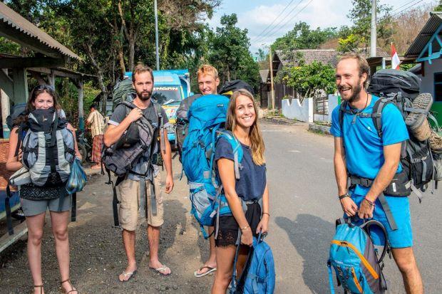 Pariwisata Paling Terdampak Pandemi, Wapres: Kunjungan Wisman Turun 75%
