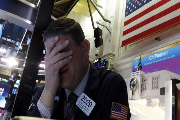 Akhirnya Tax the Rich Bikin Geger 3 Indeks Bursa Amerika