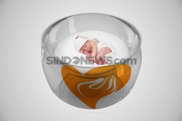 Warga Makassar Temukan Bayi yang Masih Hidup di Selokan