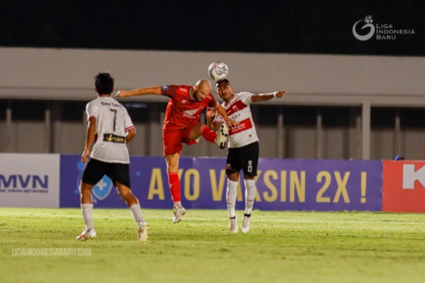 Pelatih PSM Makassar Tak Mau Bergantung ke Pemain Asing